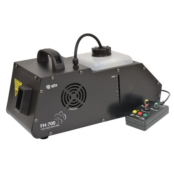 QTX FH-700 Fog/Haze Machine 700W