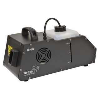 QTX FH-700 Fog/Haze Machine