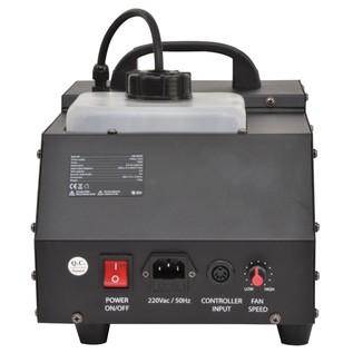 QTX FH-700 Machine
