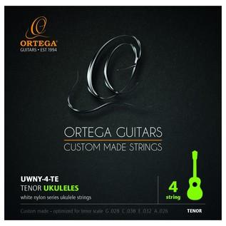 Ortega UWNY-4-TE Ukulele String 1