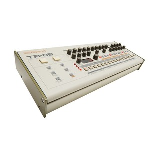 Roland TR-09 Drum Machine - Angled