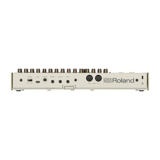Roland Boutique TR-09 - Rear