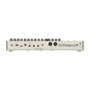 Roland Boutique TR-09 - Rear