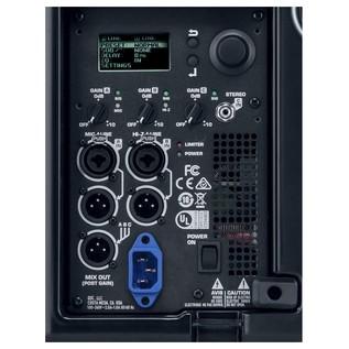 K10.2 10'' Speaker Control Panel