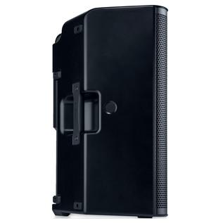 QSC K8.2 Speaker, Side