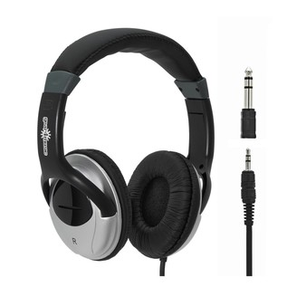 HP-170 Stereo Headphones by Gear4music -