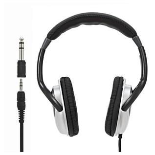 Gear4music HP-170 Headphones - Front