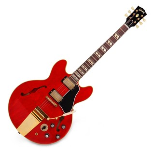 Gibson 1964 ES-345 TDC Maestro VOS, Sixties Cherry Main