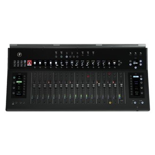 Mackie DC-16 System Control Surface