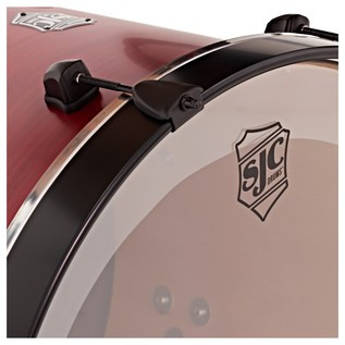 SJC Drums Pathfinder 20