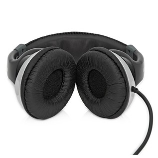 HP-170 Stereo Headphones by Gear4music - Folded