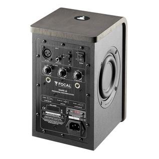 Focal Shape 40 Studio Nearfield Monitor - Rear