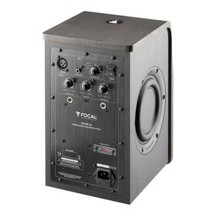 Focal Shape 50 Studio Monitors - Rear