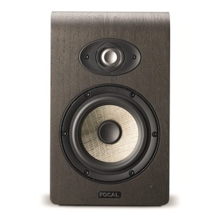 Focal Shape 65 Studio Monitors (Pair) With Stands - Front
