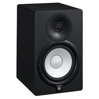 Yamaha HS7 Active Studio Monitor 1