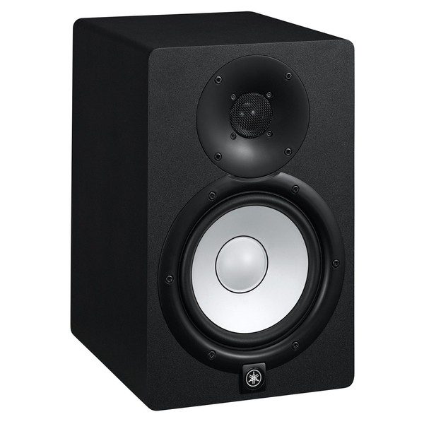 Yamaha HS7 Active Studio Monitor - Main (Angled)