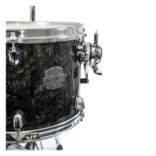 Mapex Saturn V Tour Edition black pearl tom