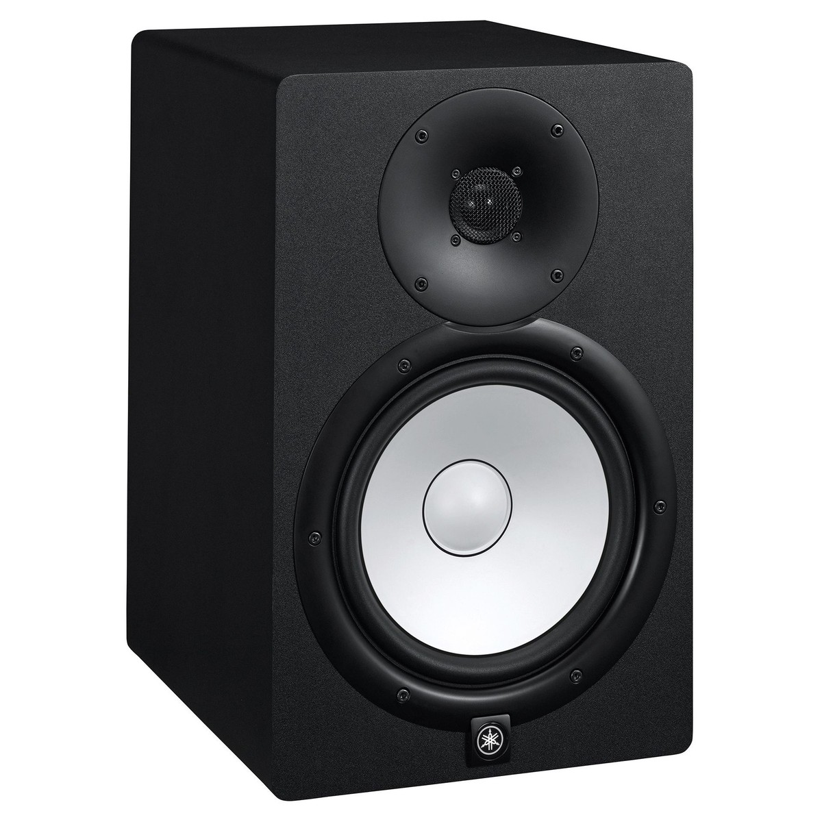 yamaha hs8 active studio monitor at