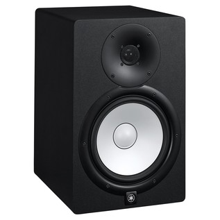 Yamaha HS8 Active Studio Monitor 1