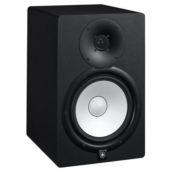 Yamaha HS8 Active Studio Monitor - Angled