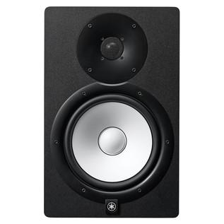 Yamaha HS8 Active Studio Monitor - Front