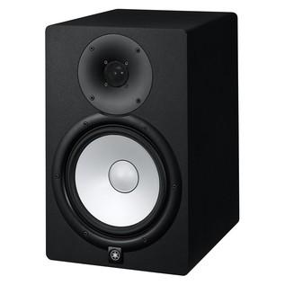 Yamaha HS8 Active Studio Monitor - Angled 2