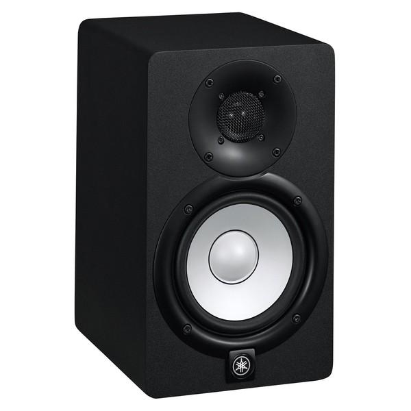 Yamaha HS5 Active Studio Monitor - Angled