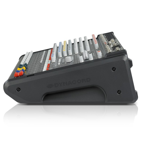 Dynacord PowerMate 600-3 8-Channel Mixer
