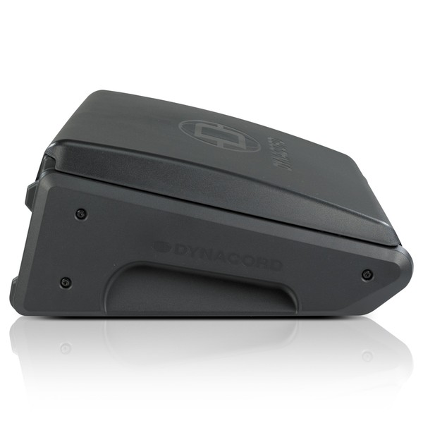Dynacord PowerMate 600-3 Mixer Case