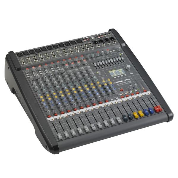 Dynacord PowerMate 1000-3 Powered Mixer