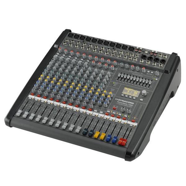 Dynacord PowerMate 1000-3 Mixer