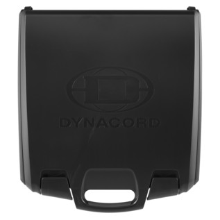 Dynacord PowerMate 1000-3 10-Channel Powered Mixer Case