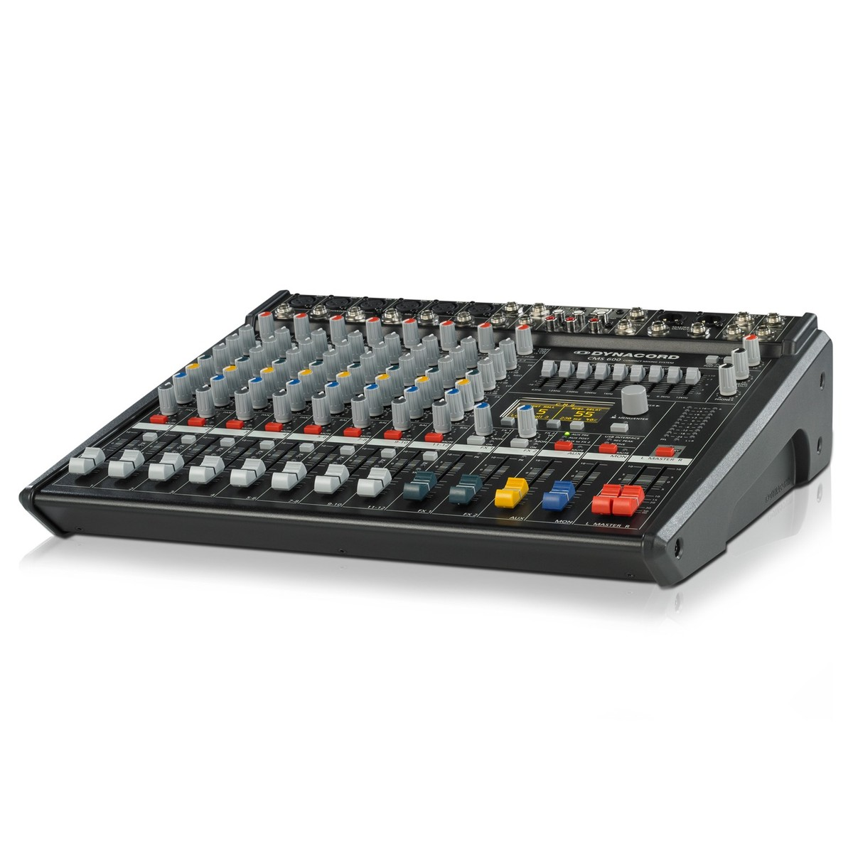 table de mixage dynacord