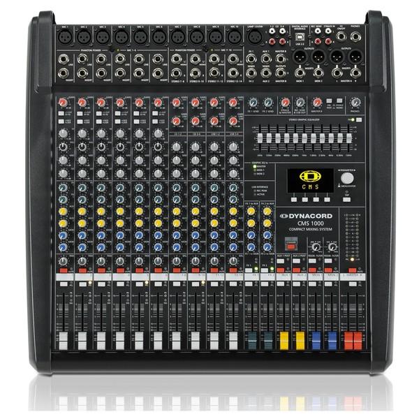 Dynacord CMS 1000-3 Mixer