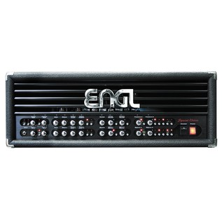 ENGL Special Edition E670EL34 Guitar Amplifier Head
