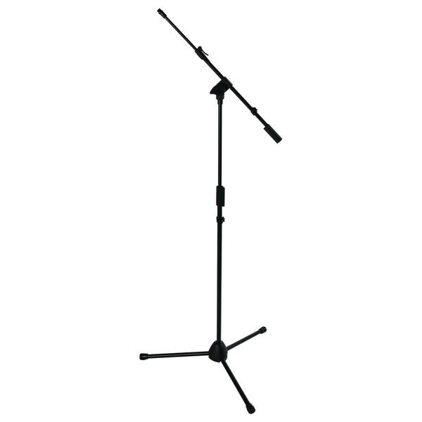 Quiklok Microlite Telescopic Boom Microphone Stand