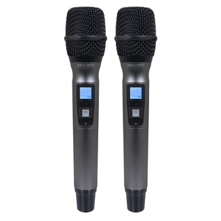 KAM KWM1960 HH V2 Wireless Microphones