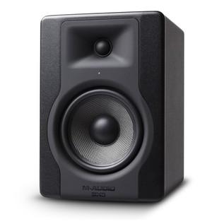 M-Audio BX5 D3 Studio Monitors 1