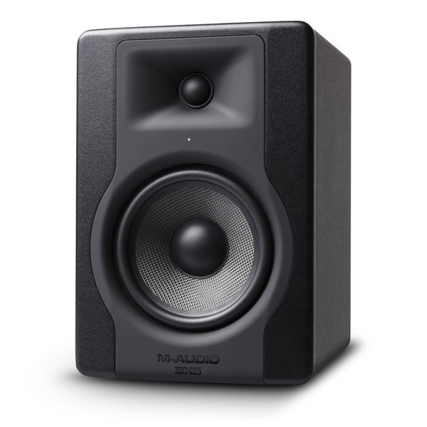 M-Audio BX5 D3 Studio Monitors 1