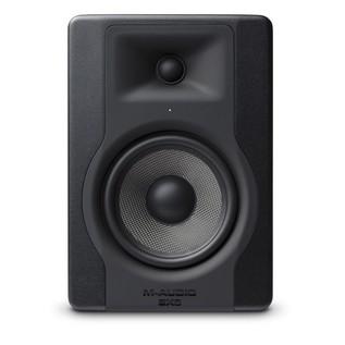 M-Audio BX5 D3 Studio Monitors 2