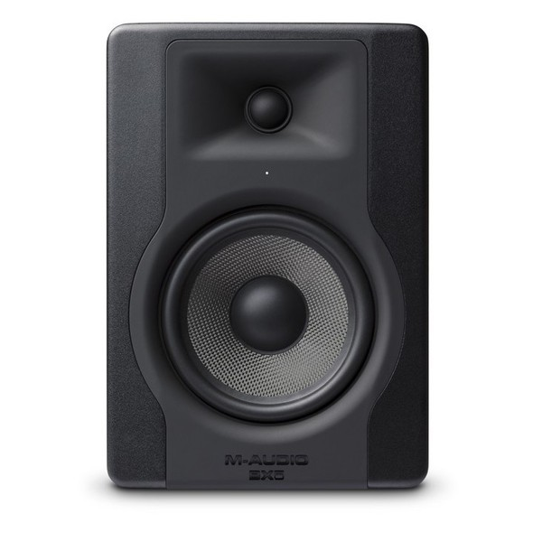M-Audio BX5 D3 Studio Monitors 2