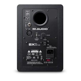 M-Audio BX5 D3 Studio Monitors 3