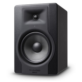 M-Audio BX8 D3 Studio Monitors 2