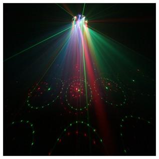 KAM GoboStar Lighting