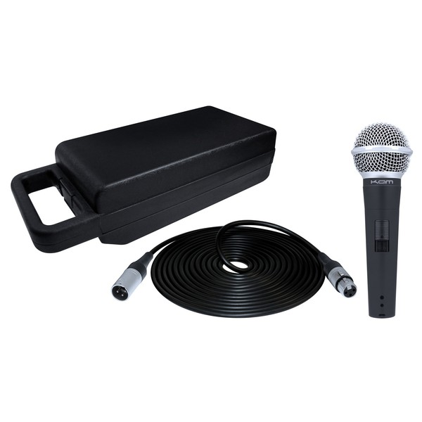 KAM KDM580 V3 Dynamic Microphone
