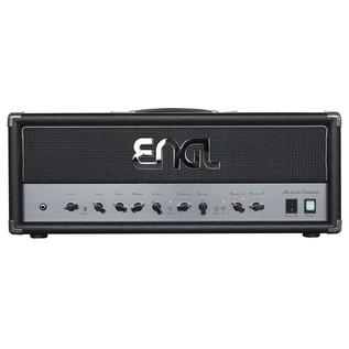 ENGL Artist Edition 50W Vintage Style E653 Guitar Amplifier Head