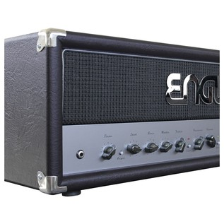 ENGL Artist Edition 50W Vintage Style E653 Amp Head