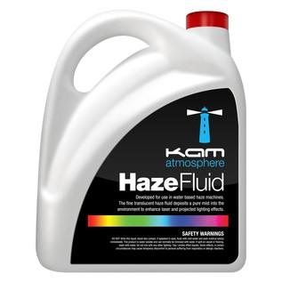 Kam Haze Fluid, 5 Litres