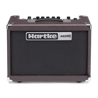 Hartke ACR5 Acoustic Guitar Amp 1