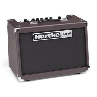 Hartke ACR5 Acoustic Guitar Amp 2